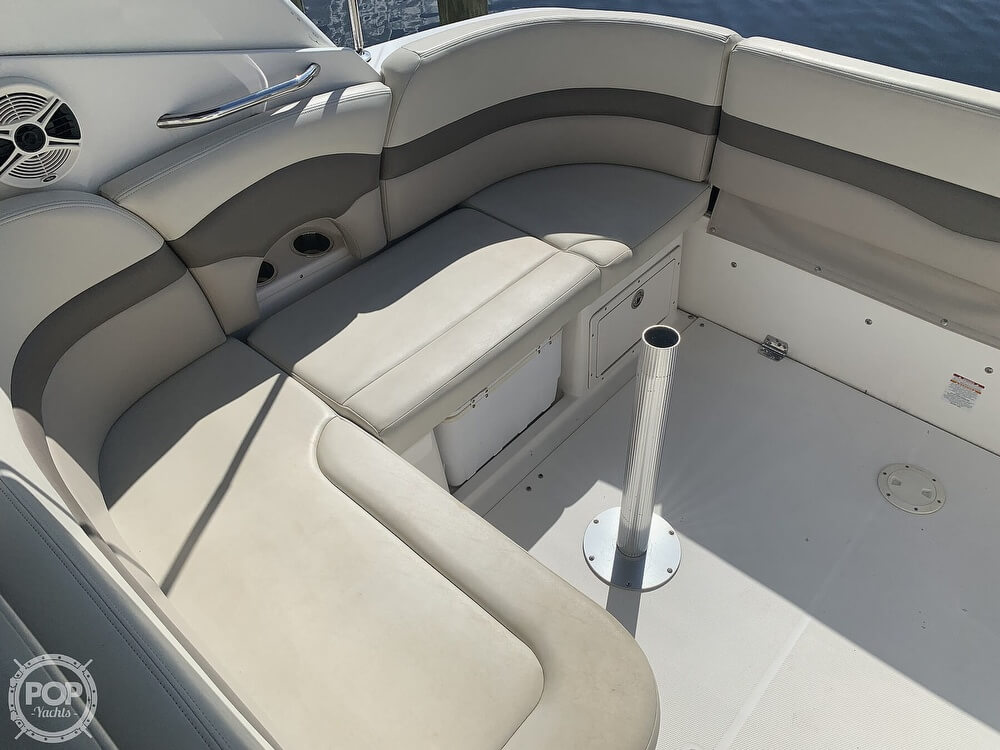2008 Chaparral boat for sale, model of the boat is Signature 310 & Image # 7 of 40
