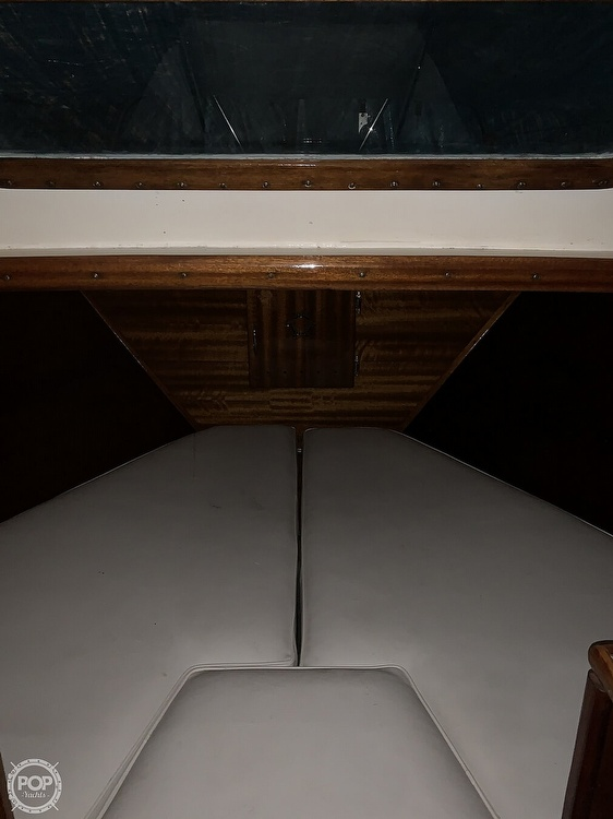 1963 Chris Craft boat for sale, model of the boat is Roamer & Image # 17 of 28