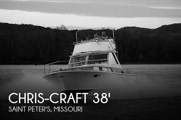 Used Commander Boats For Sale by owner | 1969 Commander 38