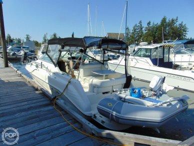 Sea Ray 250 Sundancer, 30', for sale - 40,000 CAD