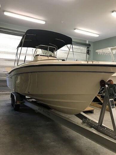 Grady-White 222 Fisherman, 222, for sale