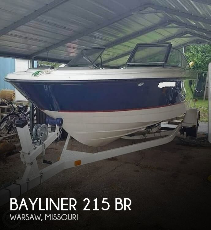 SOLD: Nimble 21 Vagabond boat in Berryville, AR | 091299 on