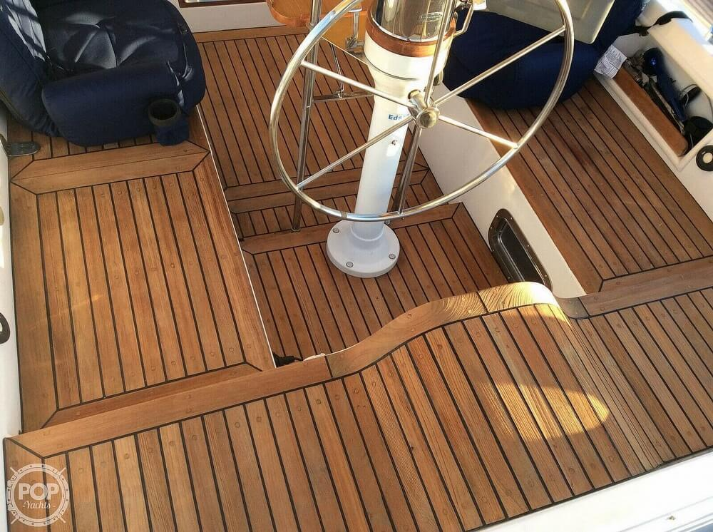 1991 Tayana boat for sale, model of the boat is 55 & Image # 38 of 40