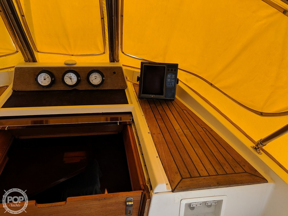 1991 Tayana boat for sale, model of the boat is 55 & Image # 35 of 40