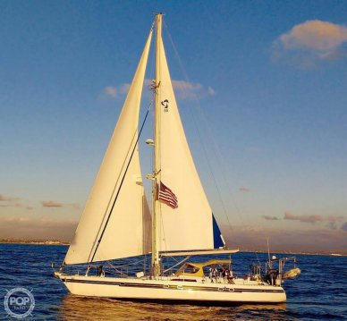Tayana 55, 55, for sale - $249,000