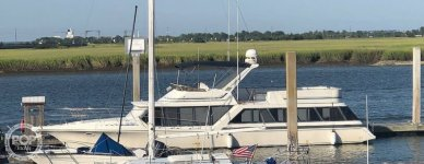 Bluewater Coastal Cruiser 55, 55, for sale - $59,995