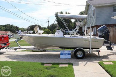 Sportsman 18 Island Bay, 18', for sale - $22,749