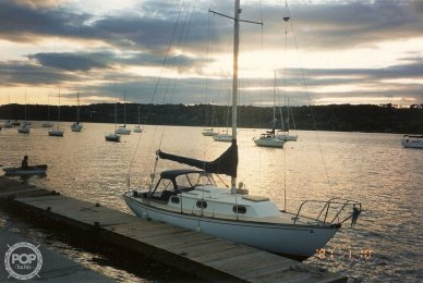 Cape Dory 27, 27, for sale - $21,250