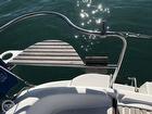 Starboard Aft Railing Seat