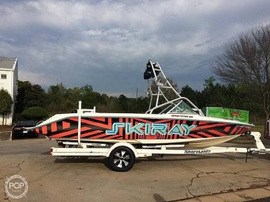 Sea Ray Ski Ray Sportster BR, 21', for sale - $13,750