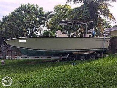 Gulfstream Open Fish 281, 28', for sale - $15,000