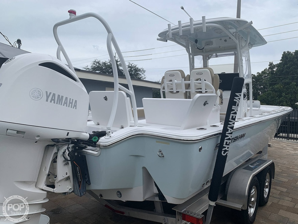 2017 Sportsman Boats boat for sale, model of the boat is 267 Bay Masters & Image # 5 of 40