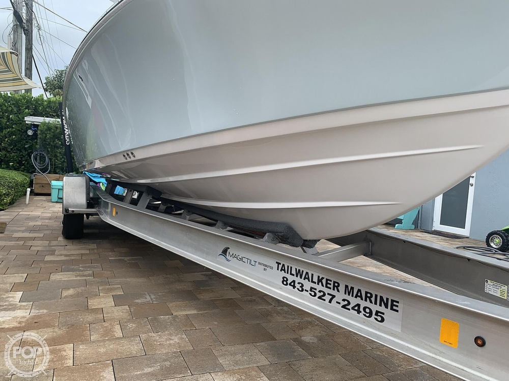 2017 Sportsman Boats boat for sale, model of the boat is 267 Bay Masters & Image # 8 of 40