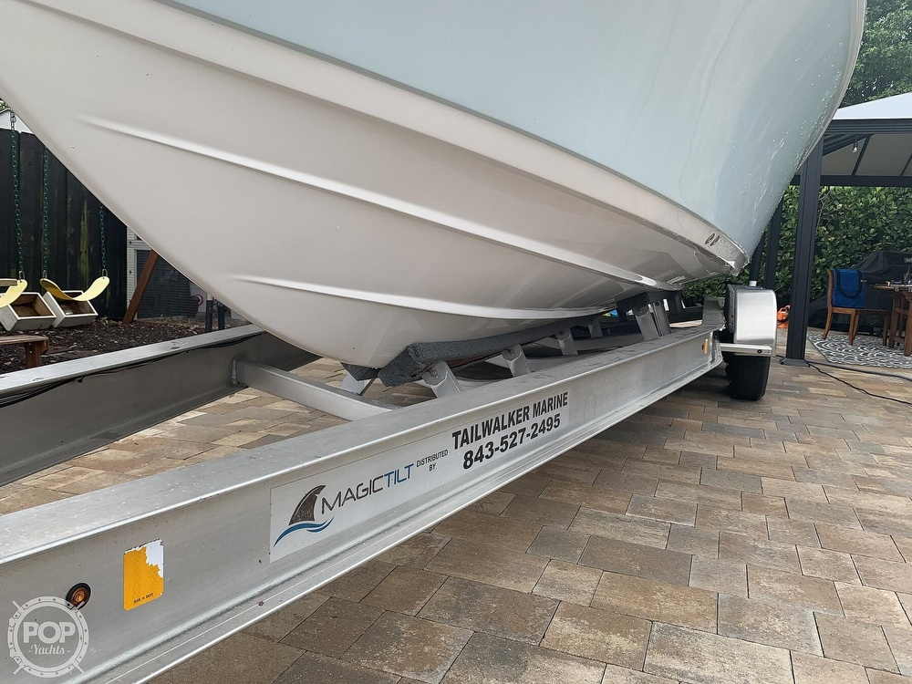 2017 Sportsman Boats boat for sale, model of the boat is 267 Bay Masters & Image # 9 of 40