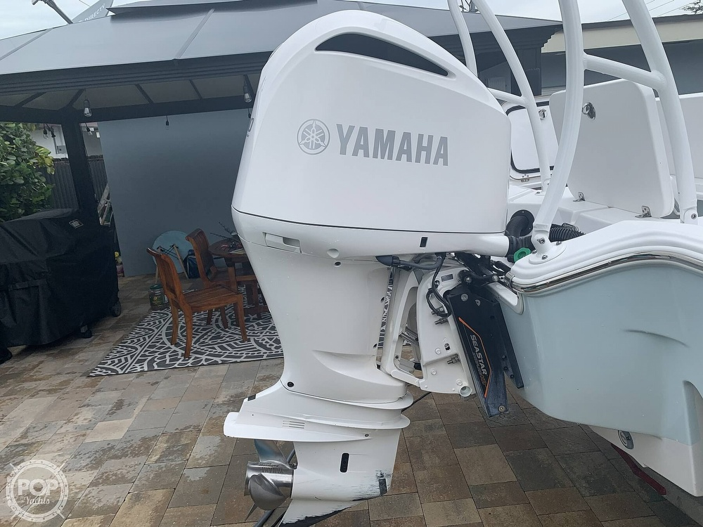 2017 Sportsman Boats boat for sale, model of the boat is 267 Bay Masters & Image # 14 of 40