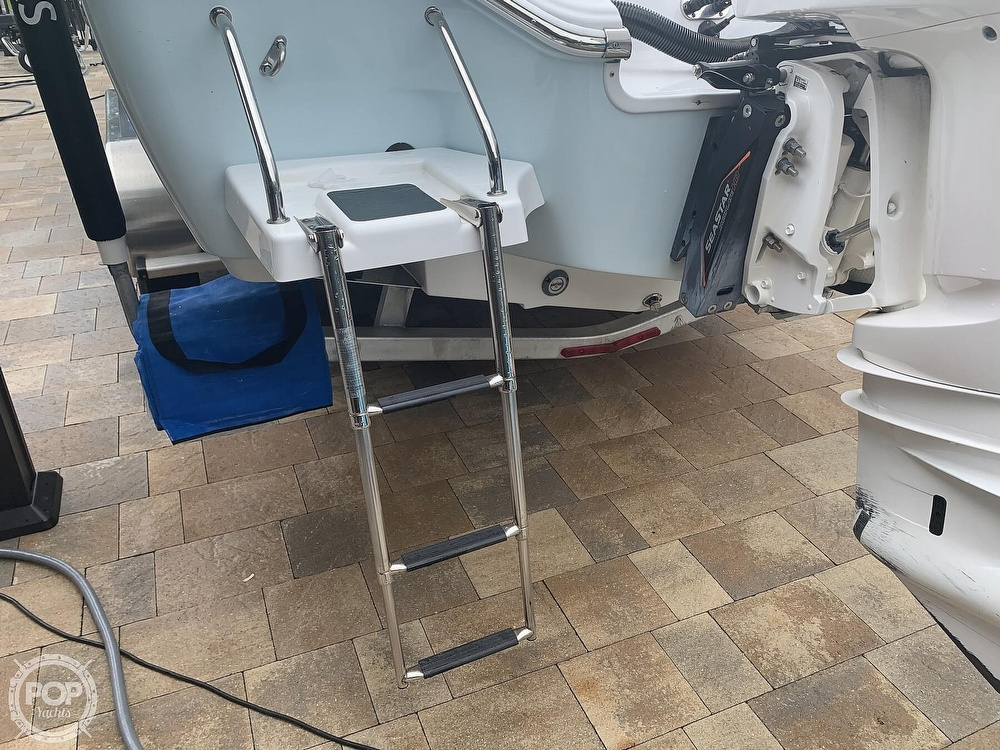 2017 Sportsman Boats boat for sale, model of the boat is 267 Bay Masters & Image # 23 of 40