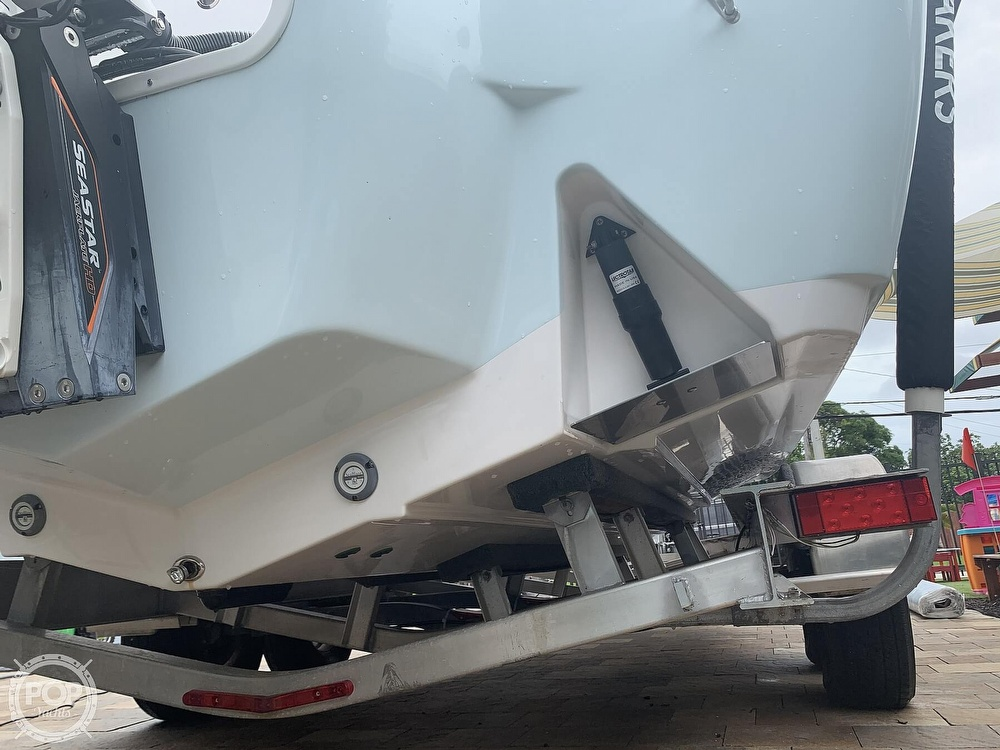 2017 Sportsman Boats boat for sale, model of the boat is 267 Bay Masters & Image # 25 of 40