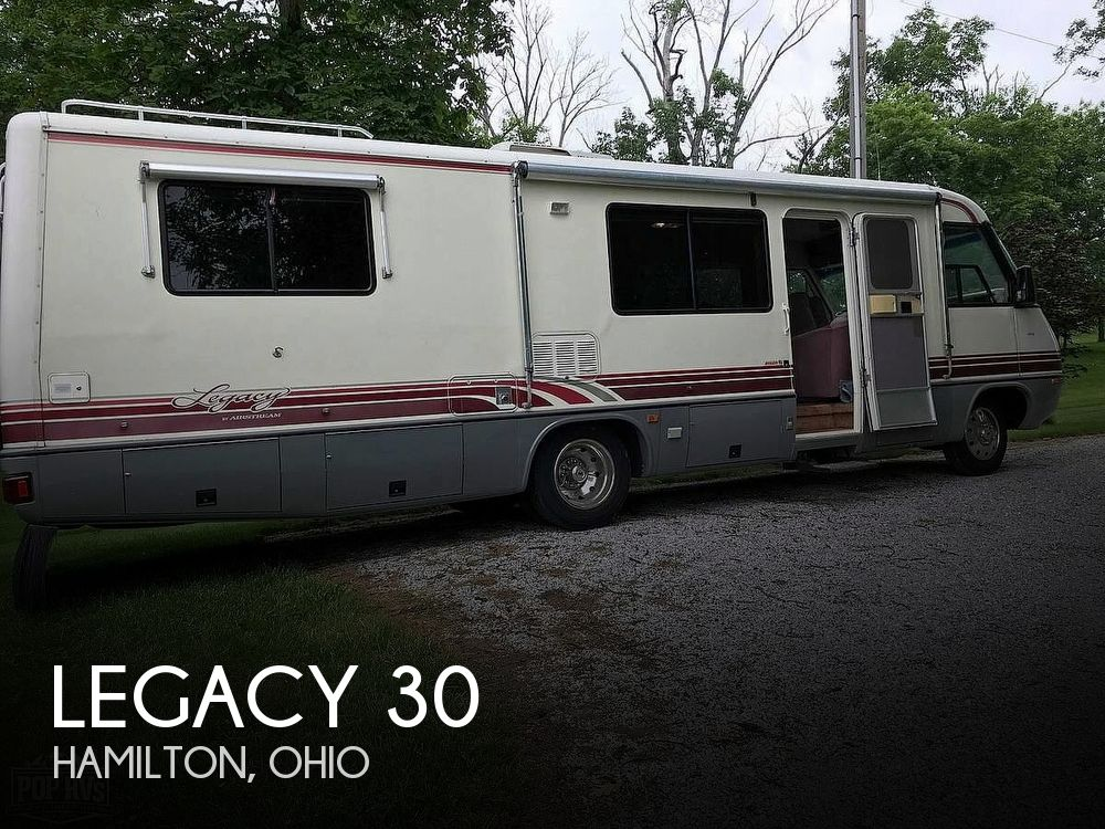 1992 Forest River Legacy 30