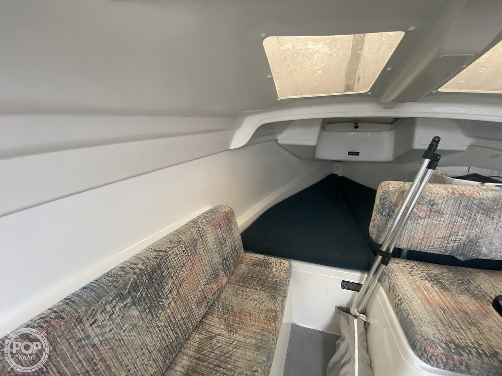 1999 Macgregor boat for sale, model of the boat is 26X & Image # 36 of 41