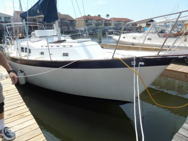 Irwin Yachts 37, 37', for sale - $33,400