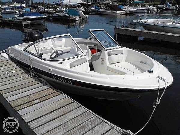 2012 BAYLINER CAPRI BR for sale