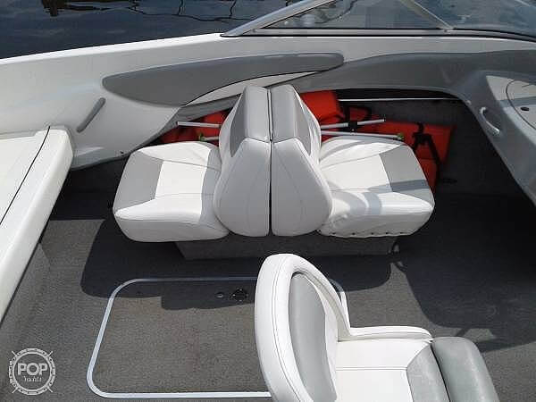 2012 Bayliner boat for sale, model of the boat is 180 Capri BR & Image # 5 of 27