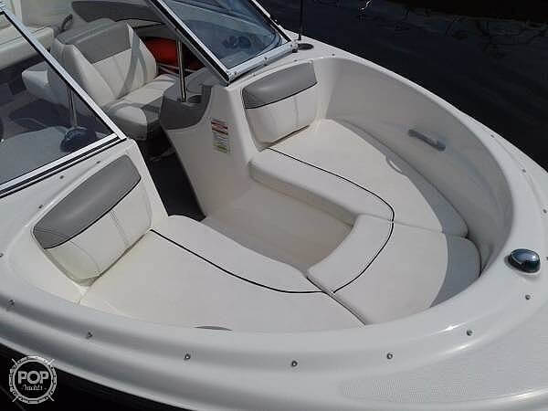 2012 Bayliner boat for sale, model of the boat is 180 Capri BR & Image # 6 of 27