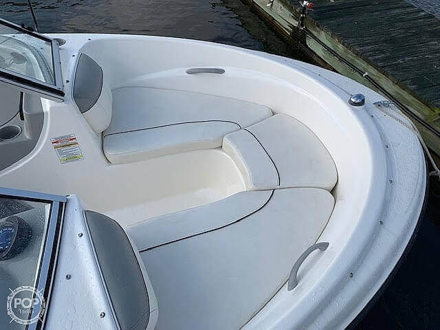 2012 Bayliner boat for sale, model of the boat is 180 Capri BR & Image # 15 of 27