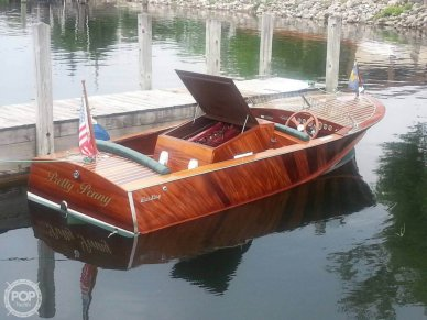 Macbay 17 Runabout, 17, for sale