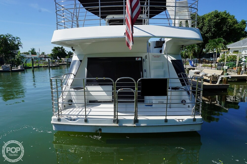 1992 Blue Water boat for sale, model of the boat is 55 & Image # 6 of 40