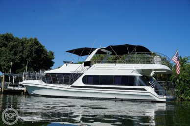 Blue Water 55, 55', for sale - $550,000