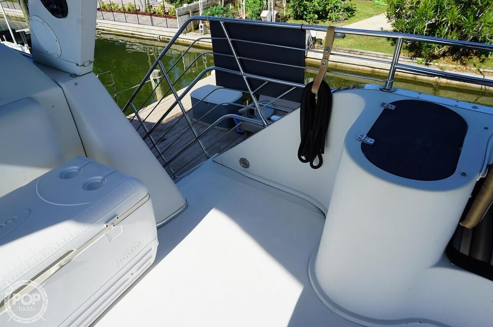 1992 Blue Water boat for sale, model of the boat is 55 & Image # 20 of 40