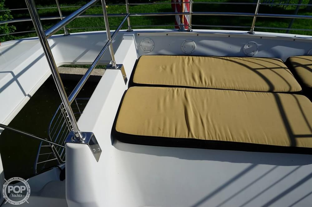 1992 Blue Water boat for sale, model of the boat is 55 & Image # 25 of 40