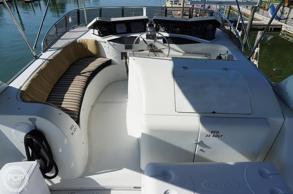 1992 Blue Water boat for sale, model of the boat is 55 & Image # 4 of 40