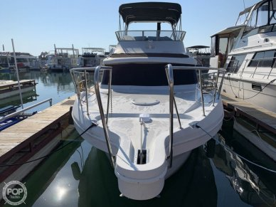 Bluewater 462, 49', for sale - $104,500