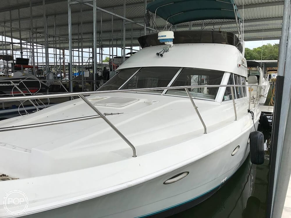 1994 Silverton boat for sale, model of the boat is 362 Sedan & Image # 7 of 40
