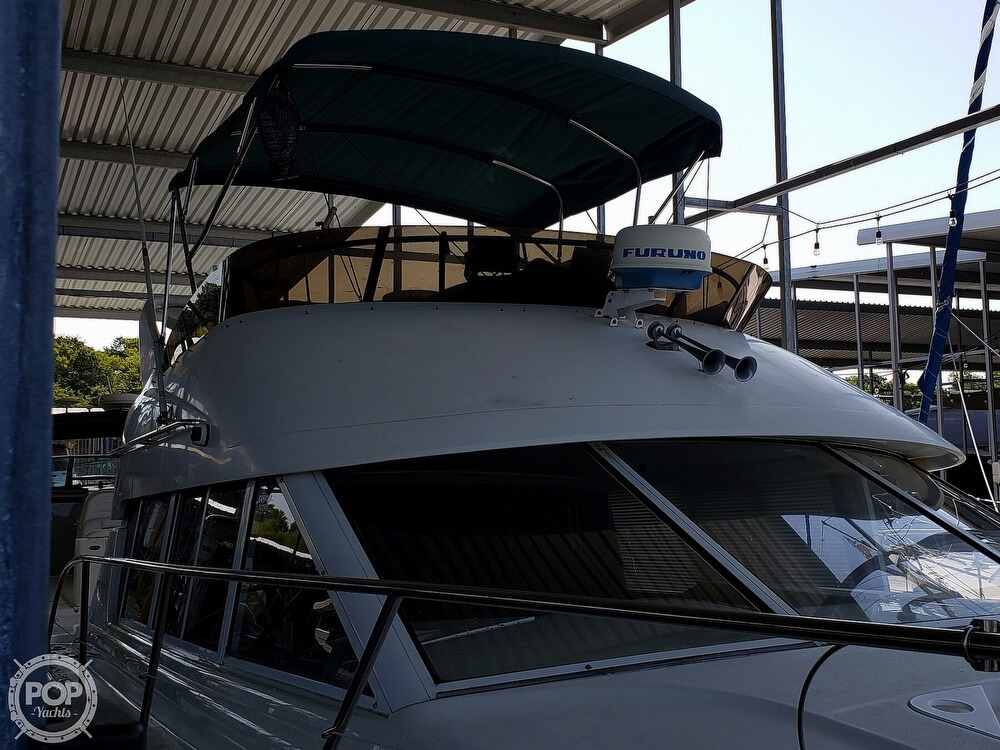 1994 Silverton boat for sale, model of the boat is 362 Sedan & Image # 23 of 40