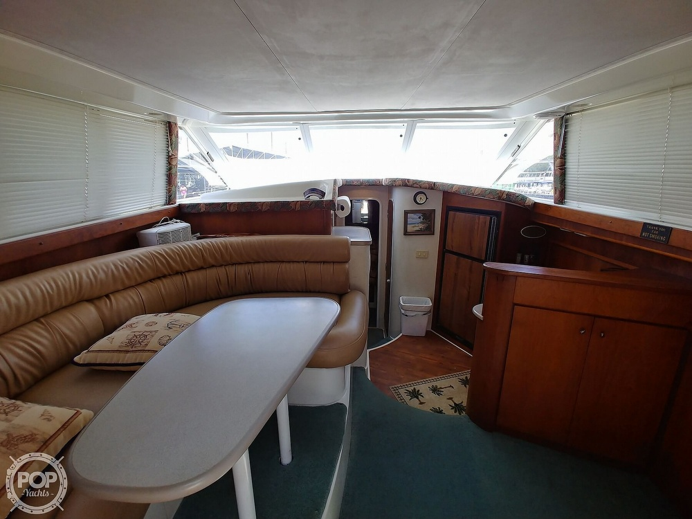1994 Silverton boat for sale, model of the boat is 362 Sedan & Image # 13 of 40