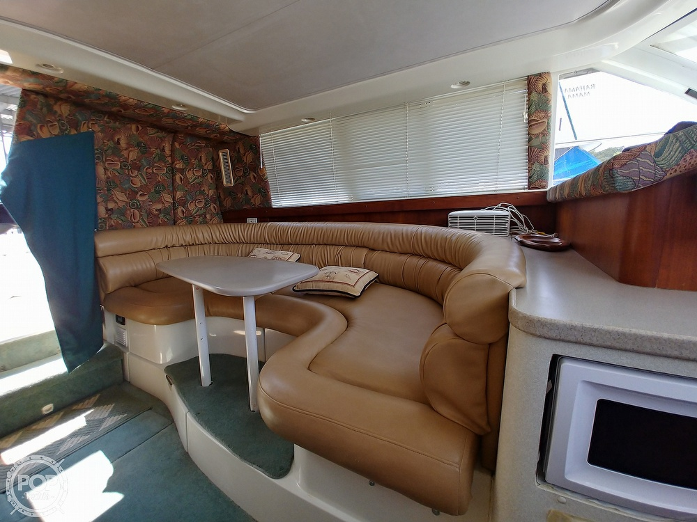 1994 Silverton boat for sale, model of the boat is 362 Sedan & Image # 15 of 40