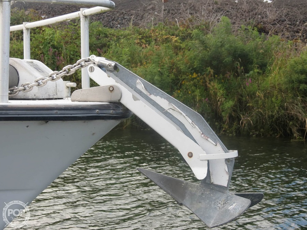 1990 Mainship boat for sale, model of the boat is 39 & Image # 7 of 40
