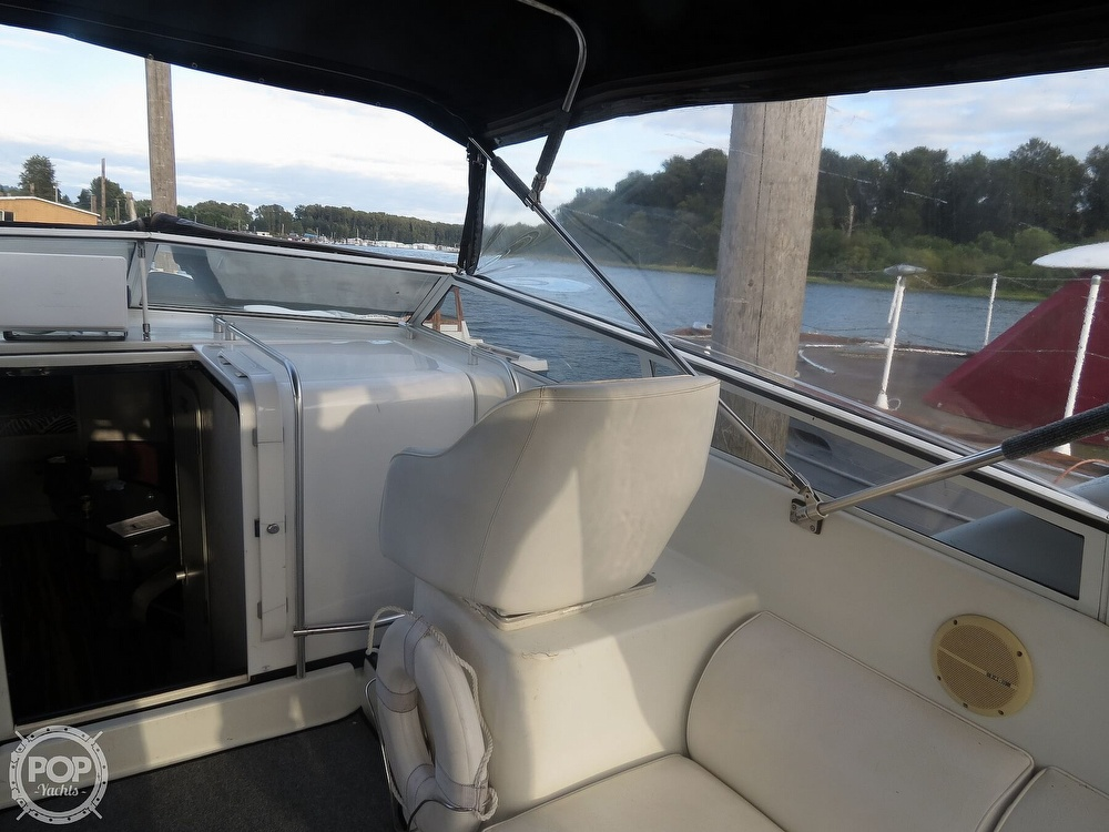 1990 Mainship boat for sale, model of the boat is 39 & Image # 33 of 40