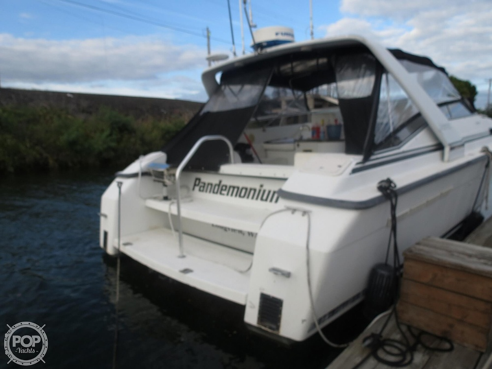 1990 Mainship boat for sale, model of the boat is 39 & Image # 16 of 40