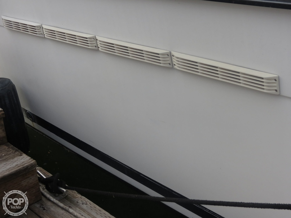 1990 Mainship boat for sale, model of the boat is 39 & Image # 36 of 40