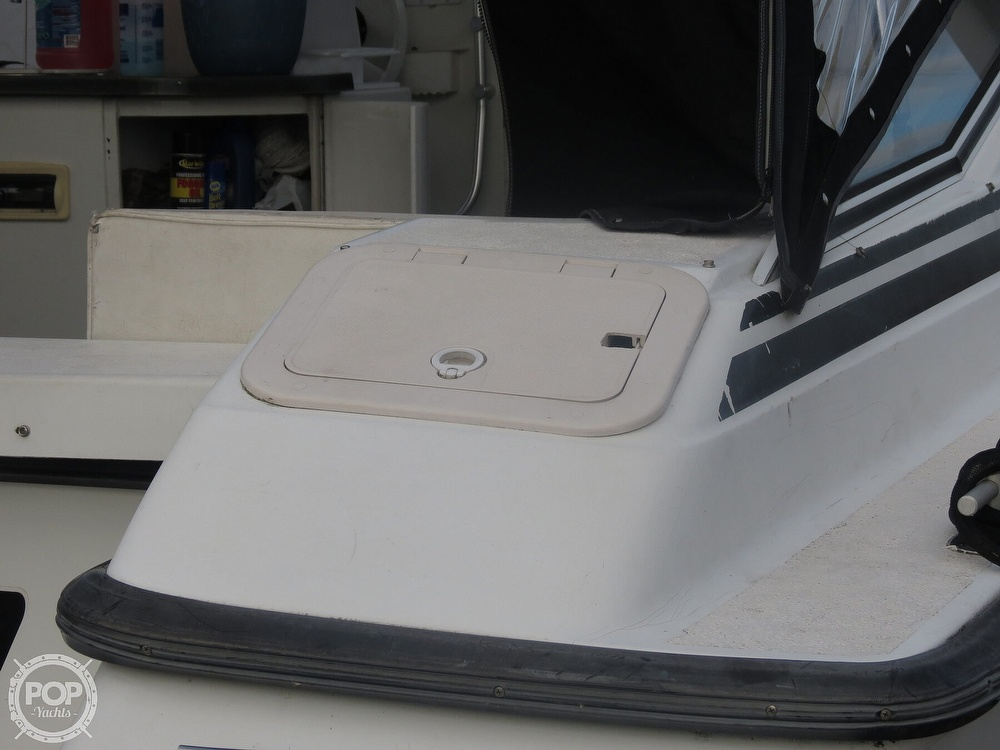 1990 Mainship boat for sale, model of the boat is 39 & Image # 39 of 40