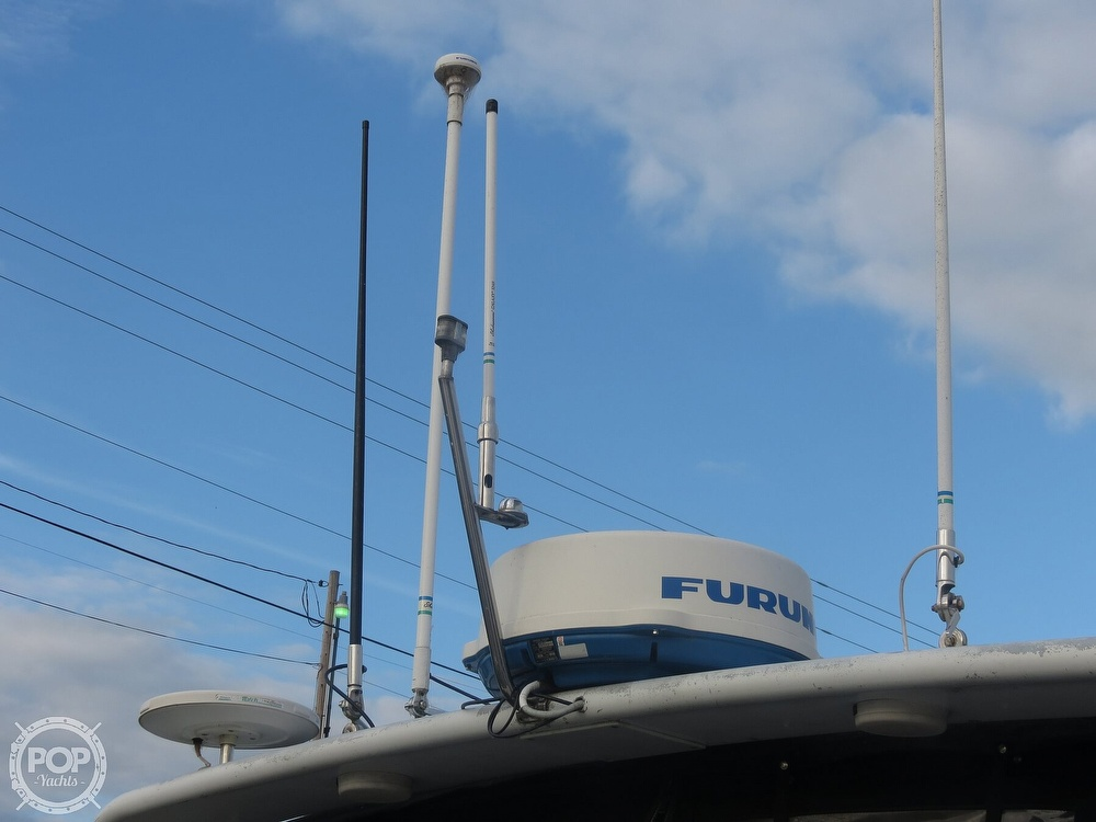 1990 Mainship boat for sale, model of the boat is 39 & Image # 40 of 40