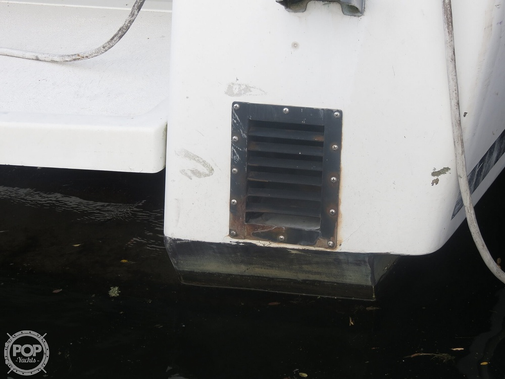 1990 Mainship boat for sale, model of the boat is 39 & Image # 37 of 40