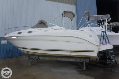 Sea Ray 260 Sundancer, 260, for sale - $23,900