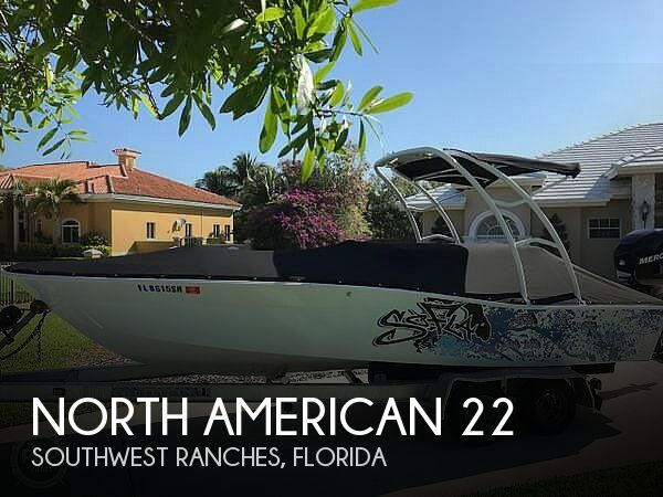 Used AMERICAN Boats For Sale by owner | 1979 American 25