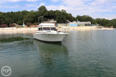 Viking 35 Convertible, 38', for sale - $24,500
