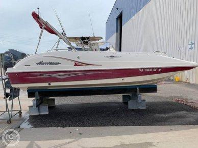 Hurricane FD 202, 202, for sale - $18,750